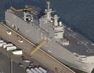 Pháp sắp thử nghiệm chiến hạm Mistral thứ 2 đóng cho Nga