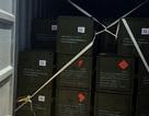 Colombia thả tàu Trung Quốc vận chuyện vũ khí trái phép