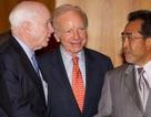 Rơi trực thăng, cựu Đại sứ Malaysia tại Mỹ cùng 5 người tử nạn