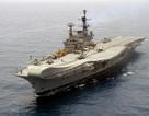Mỹ ủng hộ bán công nghệ tàu sân bay cho Ấn Độ