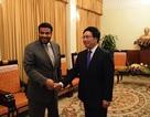Đại sứ Qatar: Sẽ có dòng đầu tư lớn từ Qatar vào Việt Nam