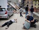 Nhiều nước thông báo có người thiệt mạng do động đất tại Nepal