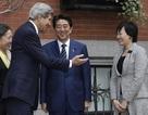 Thủ tướng Nhật Bản công du Mỹ