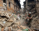Động đất tại Nepal: 3.600 người đã chết, số nạn nhân có thể lên tới 10.000