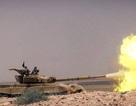 IS thảm sát 400 người tại thành cổ Palmyra của Syria