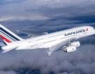 Chiến đấu cơ Mỹ hộ tống máy bay chở khách Pháp bị đe dọa