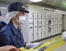 Xác người giấu trong tủ thay đồ ở ga tàu Tokyo