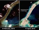 Biển Đông nổi sóng vì Trung Quốc gây hấn