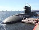 Nga muốn xây dựng trung tâm tàu ngầm tại Ấn Độ
