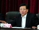 Trung Quốc điều tra tham nhũng quan chức cấp cao tỉnh Cát Lâm