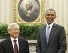 20 năm quan hệ Việt-Mỹ: Dấu ấn một chặng đường