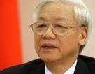 Tổng Bí thư Nguyễn Phú Trọng: Mỹ là đối tác hàng đầu của Việt Nam