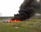 """Video mới về vụ rơi máy bay MH17: """"Các thi thể nằm khắp nơi"""""""