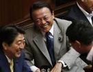 Hạ viện Nhật thông qua dự luật an ninh gây tranh cãi
