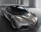 Hình ảnh mẫu xe hơi thể thao đầu tiên của Yamaha