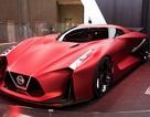 Những mẫu xe đáng chú ý tại sự kiện Tokyo Motor Show 2015