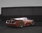Chiêm ngưỡng mẫu xe hơi độc đáo làm từ gỗ dựa trên Chevrolet LS7