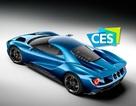Điểm qua 6 mẫu xe hơi đáng mong chờ tại CES 2016