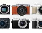 6 máy ảnh không gương lật tốt nhất cho người mới làm quen