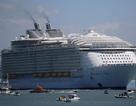 Bên trong tàu du lịch viễn dương trị giá 1 tỷ USD lớn nhất thế giới