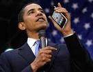 Tại sao Tổng thổng Mỹ Barrack Obama không thể dùng iPhone?