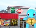 Nhà hàng, tiệm bánh hút khách nhờ chơi Pokemon Go