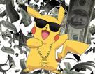 """Cổ đông Nintendo """"bộn tiền"""" nhờ Pokemon Go"""