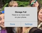 """Google """"chê"""" iPhone có dung lượng lưu trữ thấp qua đoạn quảng cáo vui nhộn"""