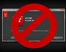 Flash sắp bị xóa sổ khỏi Google Chrome trong tháng 9