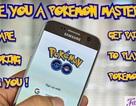 Bất ngờ trước công ty Singapore trả tiền để chơi Pokemon Go