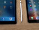 """Apple tung đòn """"tổng lực"""" vào năm 2017 với 3 mẫu iPad mới?"""