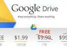 Cách nhận 1TB dung lượng bộ nhớ miễn phí trên Google Drive trong 2 năm