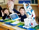 Robot sắp được ứng dụng trong giảng dạy tiếng Anh tại Việt Nam
