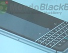 Lộ thông số benchmark của BlackBerry Mercury với bàn phím QWERTY vật lý