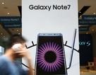 Samsung triển khai đổi Galaxy Note7 lấy điện thoại khác ngay tại sân bay