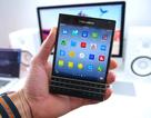 Có nên mua BlackBerry Passport xách tay giá rẻ?
