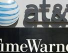 Mua lại Time Warner, AT&T tham vọng lập đế chế mới trong lĩnh vực truyền thông