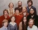 """Nhìn lại những người trong bức ảnh """"11 thành viên của Microsoft năm 1978"""" xưa và nay"""