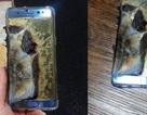 """""""Cơn ác mộng"""" Note7 phủ đen báo cáo lợi nhuận quý III của Samsung"""