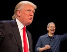 Đề phòng ông Trump bắt sản xuất iPhone tại Mỹ, Apple ráo riết tìm lối thoát