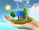 Năm 2017, Google sẽ dùng 100% năng lượng sạch từ gió và ánh sáng mặt trời