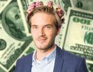 PewDiePie kiếm được hơn 340 tỷ VNĐ từ Youtube trong năm 2016