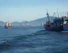 Cứu 17 ngư dân bị trôi dạt ở Trường Sa
