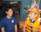 Bộ trưởng Đinh La Thăng gửi thư khen vụ cứu 38 ngư dân bị nạn ở Trường Sa