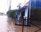 Miền Trung có 7 người chết, 1 người mất tích do mưa lũ