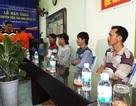 Cứu 14 ngư dân Quảng Ngãi mắc kẹt trong mưa gió lớn ở Trường Sa