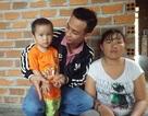 Hơn 47 triệu đồng đến với bé trai 2 tuổi ở Khánh Hòa bị bệnh tim phức tạp