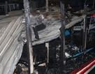 2 tàu du lịch bất ngờ bốc cháy trên Vịnh Nha Trang