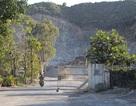 Tai nạn hiếm gặp ở mỏ đá, nam thanh niên chở đá bị xe múc đá cán tử vong