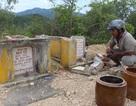 """Hoang mang vì hơn 100 ngôi mộ """"biến mất"""" trong vùng dự án"""